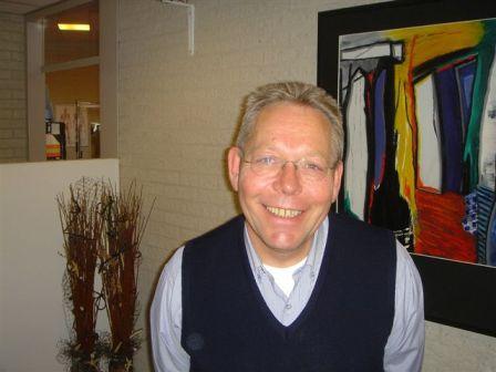 Gerard Smienk
